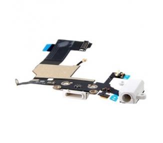 Charging Flex for iPhone 5 | Color White ARREGLATELO - 2