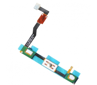 Cable Flex Boton Home Para Samsung Galaxy S2 I9100 Botón Menu