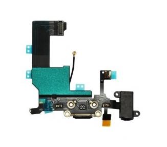Charging Flex for iPhone 5C | Color Black ARREGLATELO - 2