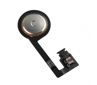 Home Button Flex for Apple iPhone 4S Apple - 1
