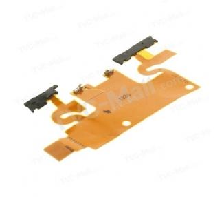 Flex carga Conector FPC Sony Xperia Z1 L39H C6902 C6903 Magnetico Sony - 2