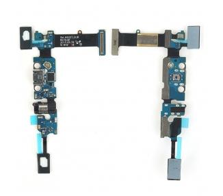 Flex Carga Auriculares Conector para Samsung Galaxy Note 5