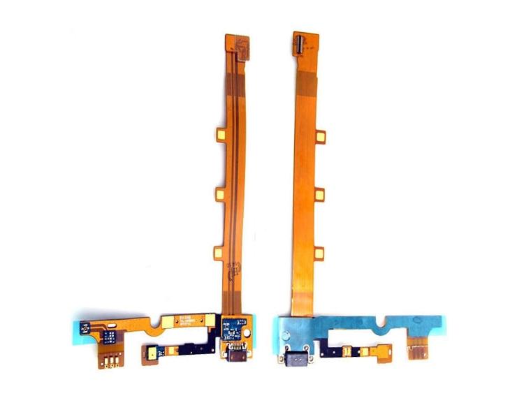 Charging Flex & Microphone for Xiaomi Mi3 Xiaomi - 1