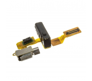 Flex Jack Audio + Vibrator for Huawei Ascend P7