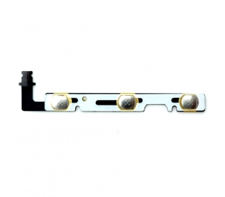 Volume & Power on Flex for Huawei Ascend G510