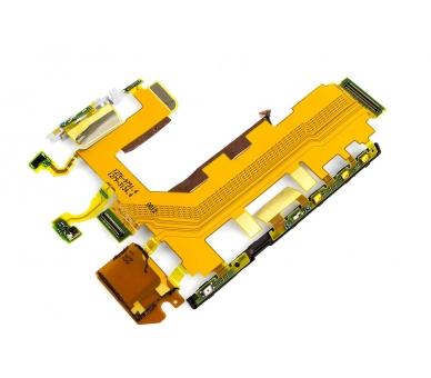Flexkabel Power-knoppen Volumecamera voor Sony Xperia Z2 Sony - 1