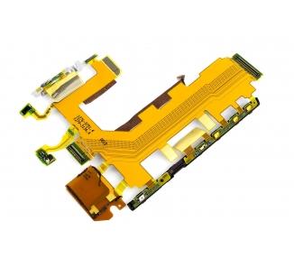 Flex Cable Przyciski zasilania Aparat do Sony Xperia Z2