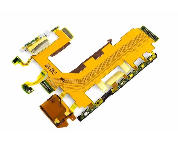 Flex Cable Volume for Sony Xperia Z2 Sony - 1