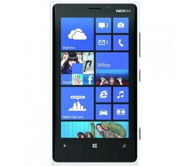 Nokia Lumia 920 32GB - Zwart - Simlockvrij - A + Nokia - 1
