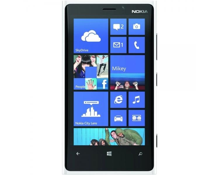 Nokia Lumia 920 | White | 32GB | Refurbished | Grade A+ Nokia - 1