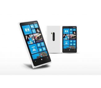 Nokia Lumia 920 32GB - Negro - Libre - A+ Nokia - 2