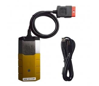 Diagnostic Machine - Gold Version & Complete Cables Set ARREGLATELO - 2