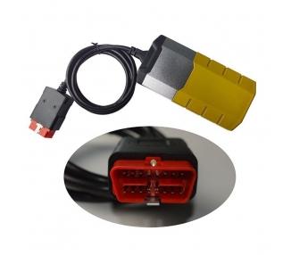 Diagnostic Machine - Gold Version & Complete Cables Set ARREGLATELO - 3