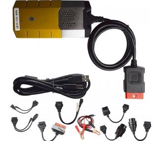 Diagnostic Machine - Gold Version & Complete Cables Set
