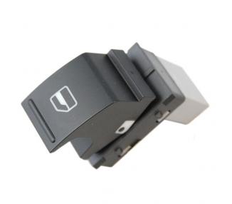 Boton interruptor para elevalunas de ventana GOLF 5 JETTA PASSAT B6 CADDY VW MK5