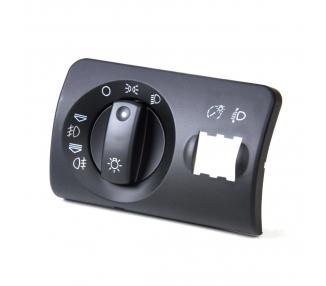Kit de reparación mando interruptor luces AUDI A6 4B C5 AVANT S6 02-05 4B1941531