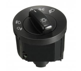Mando interruptor luces VW GOLF JETTA 5 MK5 6 MK6 PASSAT B6 3C CADDY Volkswagen