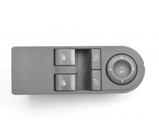 Windows & Mirror Buttons for Opel Astra H III Zafira B ULTRA+ - 1