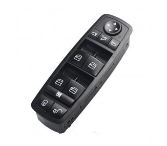 Windows Buttons for Mercedes W169 W245, Class A, Class B ARREGLATELO - 2