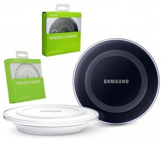 Cargador Original Inalambrico Samsung para Galaxy S6 S7 S8 S9 Edge Plus Note 8 9 Samsung - 2