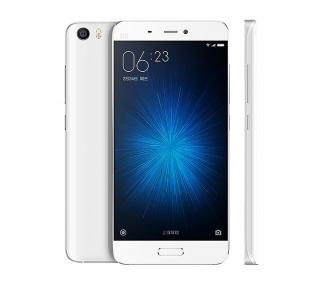 Xiaomi Mi5 Snapdragon 820 3GB RAM 64GB GPS Android 6.0 Multilenguaje Plata Xiaomi - 2