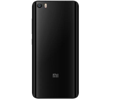 Xiaomi Mi5 Snapdragon 820 3GB RAM 64GB GPS Android 6.0 Multilenguaje Negro Xiaomi - 2