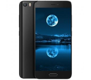 Xiaomi Mi5 Snapdragon 820 3GB RAM 64GB GPS Android 6.0 Multilenguaje Negro Xiaomi - 4