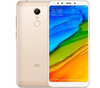 Xiaomi Redmi 5 Plus 64GB + 4GB RAM Dual Sim - Multilenguaje - Dorado Xiaomi - 2