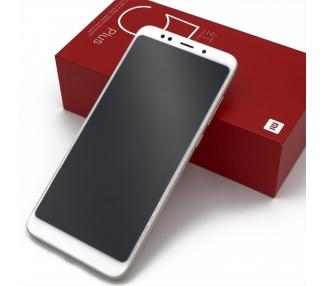 Xiaomi Redmi 5 Plus 32GB + 3GB RAM Dual Sim * Multilenguaje * Dorado
