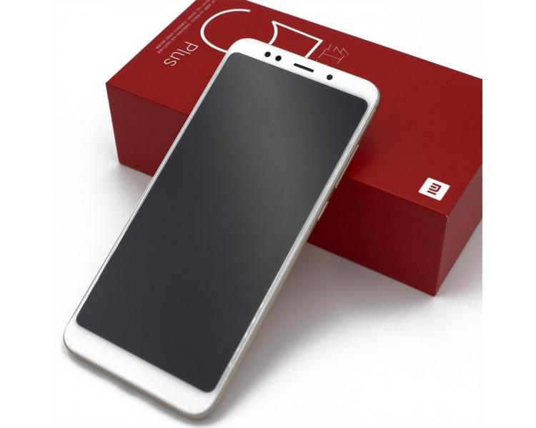 Xiaomi Redmi 5 Plus 32GB + 3GB RAM Dual Sim - Multilenguaje - Dorado Xiaomi - 1
