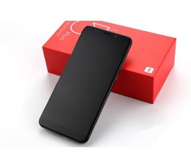 Xiaomi Redmi 5 Plus 32GB + 3GB RAM Dual Sim - Multilenguaje - Negro Xiaomi - 1