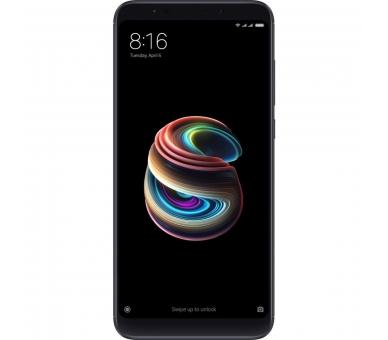 Xiaomi Redmi 5 Plus 32GB + 3GB RAM Dual Sim - Multilenguaje - Negro Xiaomi - 7