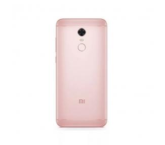 Xiaomi Redmi 5 Plus 32GB + 3GB RAM Dual Sim - Multilenguaje - Rosa Xiaomi - 2