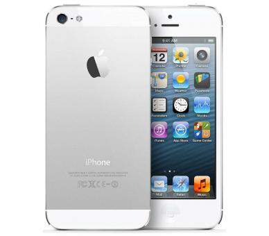 Apple iPhone 5 64GB - Blanco - Libre - A+ Apple - 1