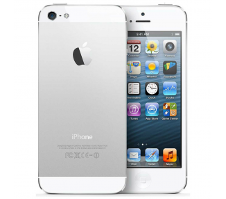 Apple iPhone 5 64 GB - biały - bez blokady - A +