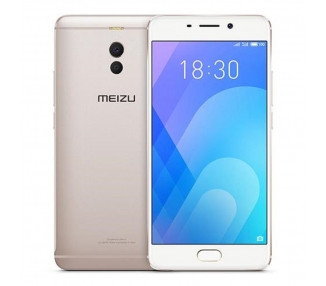 Meizu M6 | Silver | 16GB | Refurbished | Grade New
