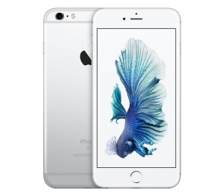 Apple iPhone 6 64GB - Plata - Libre - Grado B - Apple - 1