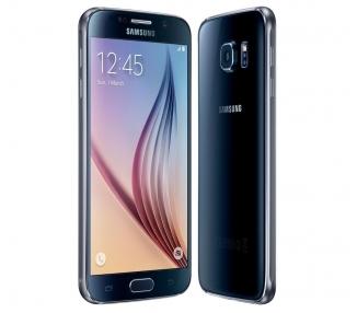 Samsung Galaxy S6 | Blue | 32GB | Refurbished | Grade B Samsung - 1