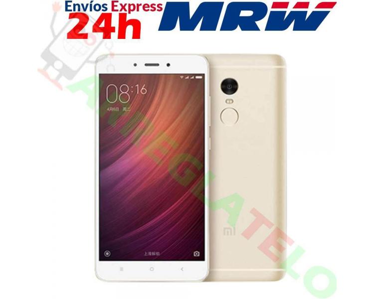 Xiaomi Redmi 4 | Gold | 16GB | Refurbished | Grade New