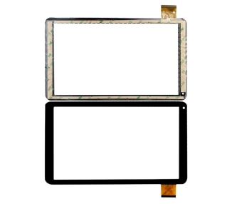 """Touch Screen Digitizer for Woxter QX95 ZHC-0343A 9 Black"""""""