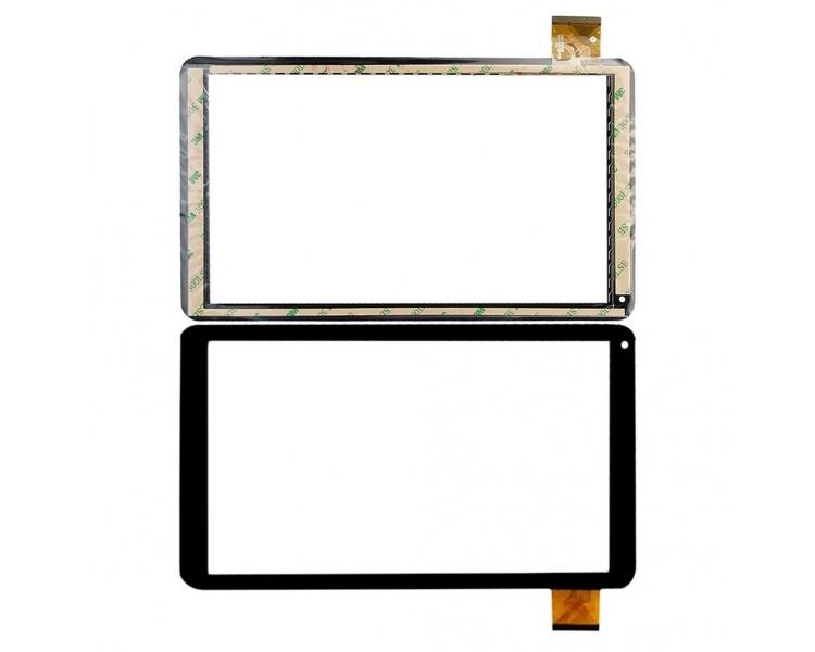 Touchscreen Digitizer voor Woxter QX95 ZHC-0343A 9 Zwart Woxter - 1