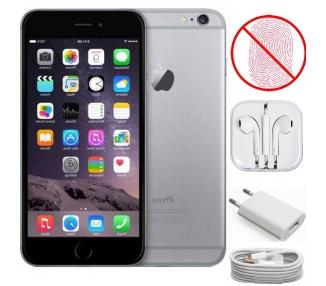 Apple iPhone 6 16 GB - gwiezdna szarość - bez Touch iD - A +