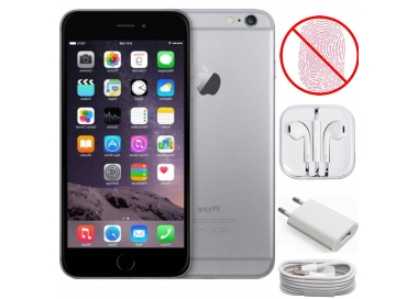 Apple iPhone 6 16GB - Gris Espacial - Sin Touch iD - A+ Apple - 1