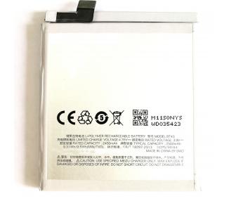 Bateria BT43 Original para Meizu M1  - 2