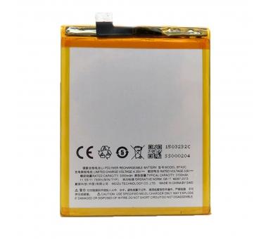 Originele BT42C-batterij voor Meizu M2 Note  - 2