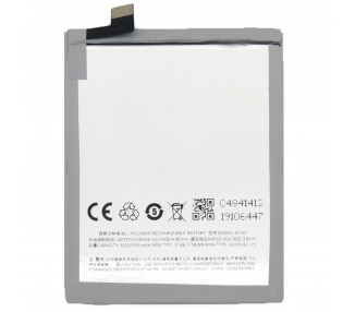 Battery For Meizu M1 Note , Part Number: BT42  - 2