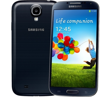 Samsung Galaxy S4 i9500 Azul Oscuro - Libre - A+ Samsung - 1