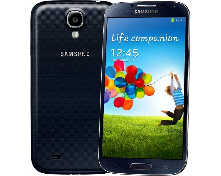 Samsung Galaxy S4 i9500 Donkerblauw - Simlockvrij - A + Samsung - 1
