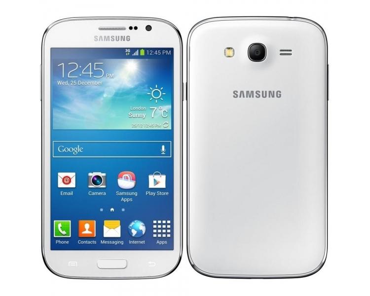 Samsung Galaxy Grand Neo Duos 8GB Blanco Samsung - 1