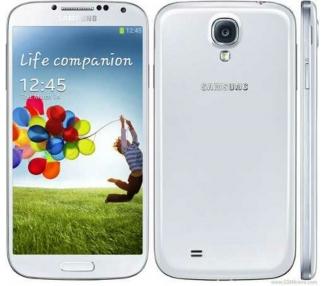 Samsung Galaxy S4 mini 8GB - Blanco - Libre - A+ Samsung - 1